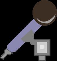 Speech and Camera tool